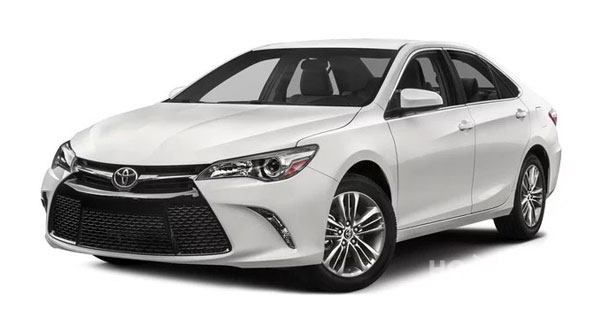 Xe Toyota Camry (2016)