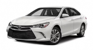 Xe Toyota Camry (2017)